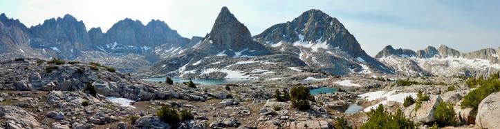 Sierra High Route (foto: http://www.traildino.nl/)